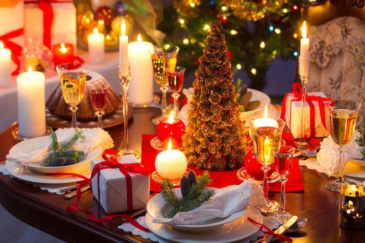 Aprobado DEFINITIVAMENTE el Decreto de Castilla La Mancha para celebrar la Navidad : Comidas familiares, grupos de convivencia, número de comensales, desplazamientos, horarios...