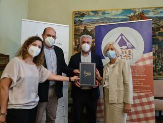 La Diputación de Guadalajara destina otros 1,2 millones de euros al programa 'Como en casa'