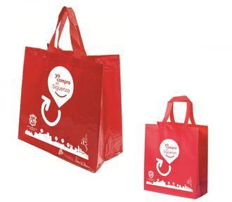 Segunda edición de la campaña 'Yo compro en Sigüenza', este año bajo el epígrafe 'porque compro mucho más'