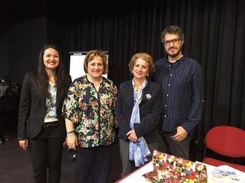 Siete escritores de reconocido prestigio nacional e internacional recalaran en la Biblioteca de Alovera de la mano de los Planes de Lectura y los ciclos con autor
