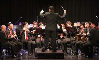 Un magnífico concierto abre los actos de San Blas en Cabanillas
