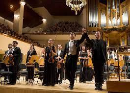 Impresionante final y comienzo de año con la música de la Fundación Excelentia