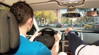 Ya se pueden realizar en Guadalajara los exámens PRÁCTICOS de conducir