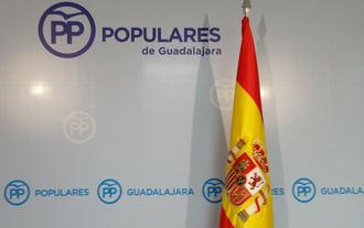 El Comité Organizador del XIV Congreso del PP de Guadalajara proclama válidos los tres precandidatos a la Presidencia del partido