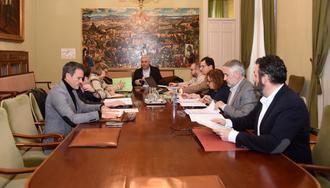 El Consorcio de Residuos de Guadalajara aumenta su presupuesto un 6,3% en 2020 sin subir las tasas a los ayuntamientos