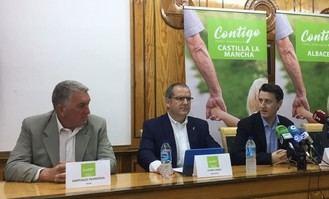 CONTIGO Albacete denuncia la incapacidad de una gestión eficiente dentro del Ayuntamiento