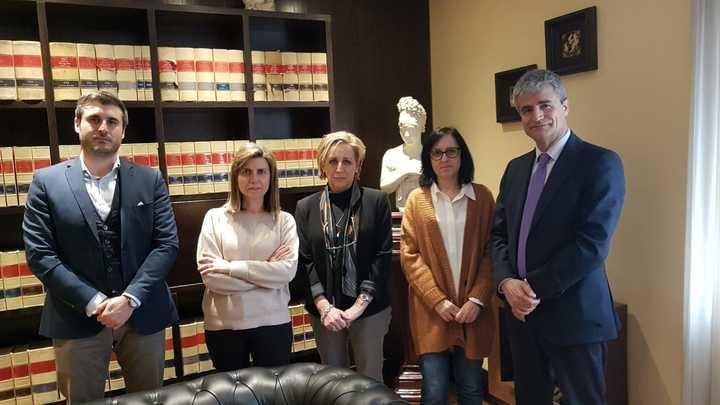 ASENTIA CLM y COACM firman un convenio con el fin de establecer medidas para mejorar la calidad de las obras en la región