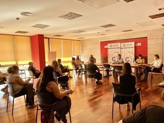 Firmado el acuerdo del Convenio Colectivo de Operadores Logísticos de la provincia de Guadalajara que afecta a más de 28.000 trabajadores