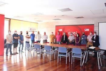 Firmado el Convenio Colectivo del sector del Metal en Guadalajara