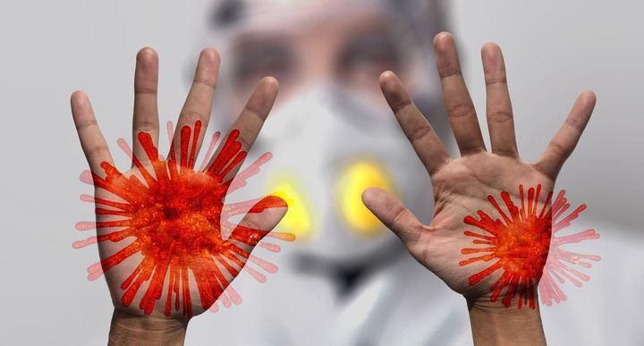 SUBEN LOS CONTAGIOS EN GUADALAJARA : De los 607 nuevos casos de coronavirus detectados este jueves en CLM, 123 son de Guadalajara que registra DOS nuevas defunciones por Covid 19
