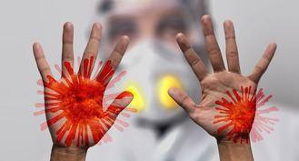 De los 670 nuevos casos positivos de coronavirus detectados este sábado en Castilla La Mancha, 129 son de Guadalajara
