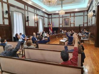 La Diputación destina 536.580 € a reforzar la limpieza y desinfección de colegios públicos de la provincia de Guadalajara