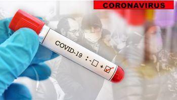 ATENCIÓN : De los 22 nuevos casos de coronavirus detectados por PCR en Castilla La Mancha este lunes, 11 son de Guadalajara