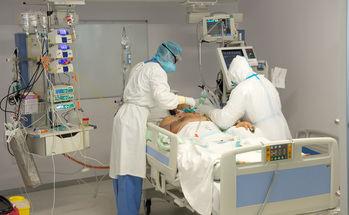 De los 2.194 nuevos casos de coronavirus detectados este miércoles en CLM, 248 son de Guadalajara que registra 2 nuevas defunciones por Covid 19