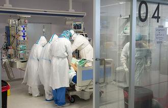 Desde el pasado viernes se han confirmado 1.940 casos de coronavirus en Castilla La Mancha y se han detectado 339 en Guadalajara que registra UNA nueva defunción por Covid-19