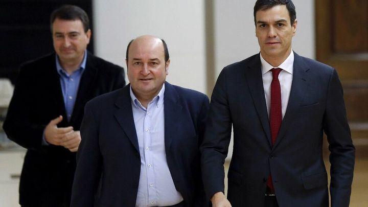 EL MAYOR CASO DE CORRUPCIÓN EN EL PAÍS VASCO : Tres exdirigentes del PNV a la cárcel