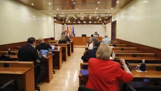El proyecto de ley para agilizar la gestión y la ejecución de los fondos europeos inicia su tramitación parlamentaria en CLM