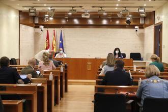 El Pleno de las Cortes de CLM debate este jueves sobre indultos del 'procés', el auto de la 'operación Kitchen' y dos PNL sobre investigación y etiquetado de productos