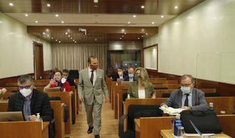 El Pleno de las Cortes de CLM debate y vota este jueves el proyecto de Ley de Despoblación