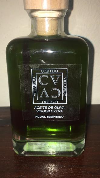 El oro líquido del Cortijo Villarejo, probablemente el mejor aceite del mundo