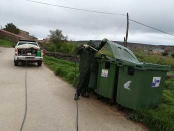 El Ayuntamiento de Sigüenza contratará a cuatro trabajadores/as para desinfección antiCOVID19