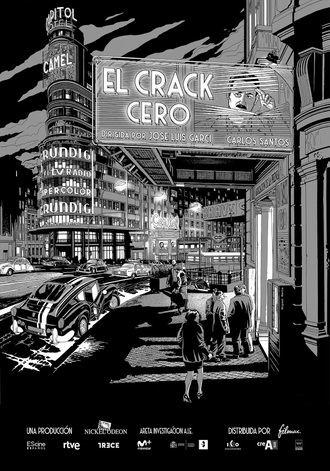 La última de Jose Luis Garci : El crack cero