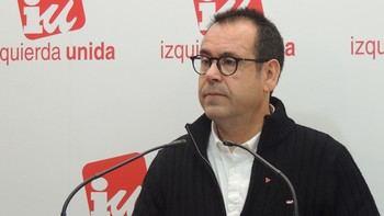 """IU C-LM ve """"DELEZNABLE"""" que Page use la pandemia para """"saldar cuentas con su partido"""" y propugnarse sucesor de Sánchez"""