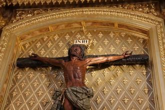 La pasada celebración del Cristo ha costado 21.782,33 euros a las arcas municipales