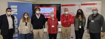 Ingram Micro Services Spain colabora con Cruz Roja en su proyecto de mejora de la empleabilidad y la inclusión social