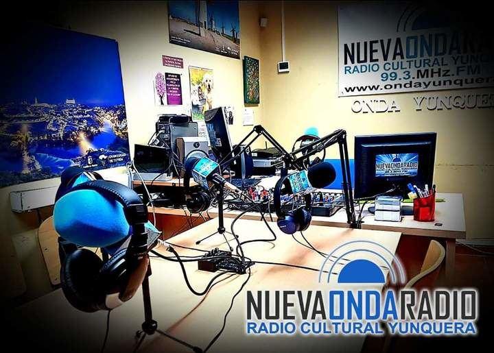 GUADANEWS.ES felciita a Nueva Onda Radio Yunquera que cumple 9 años de existencia