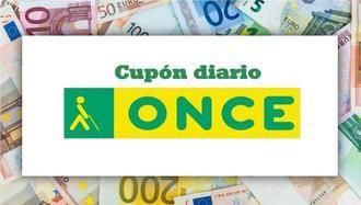 """El Cupón de Fin de Semana de la ONCE reparte 100.000 euros en Sacedón... y 10.000 € en un boleto de """"Megamillonario"""" en el quiosco de la Calle Cifuentes en Guadalajara"""