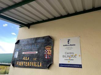 Comienza el curso escolar en Fuentenovilla con nuevos servicios y mejoras en las instalaciones