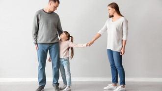 Custodia compartida durante el Estado de Alarma: Cambio de posición de los Juzgados de Familia