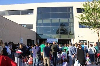 Reunión 40 Compromisos-Ampa por el Instituto de Yebes-Valdeluz
