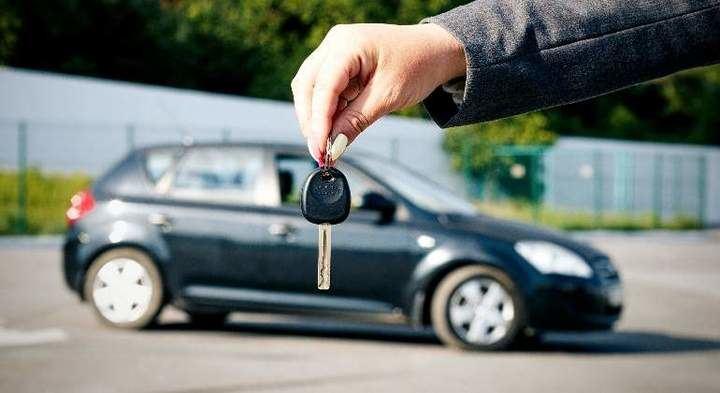 Consejos para una prueba de conducción de un coche usado