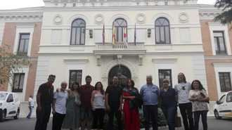 Iniciativas de Unidas Podemos IU para el Pleno de la Diputación de Guadalajara del 17 de enero