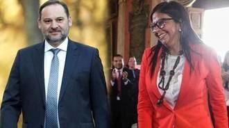 ¿CASUALIDAD? : El sustituto de Pérez de los Cobos era el jefe de Aduanas de Madrid-Barajas la noche del 'caso Delcy'