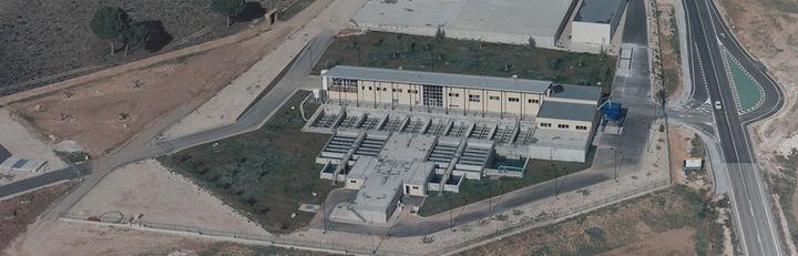 El Ministerio de Transición Ecológica licita la ampliación de la depuradora de Albacete por 42 millones de euros