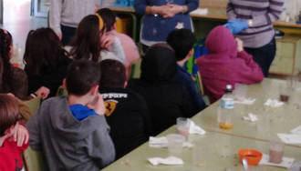 Azuqueca activa por el coronavirus ayudas de emergencia social para las familias del Programa de Apoyo Nutricional y Refuerzo Escolar
