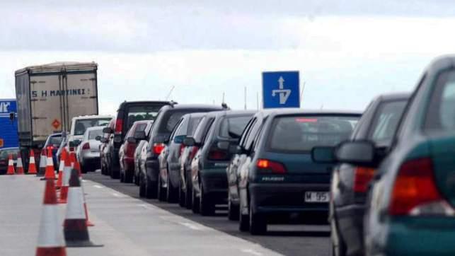 La DGT prevé 14,4 millones de desplazamientos por las carreteras de Castilla LaMancha este verano, 2.479.144 en Guadalajara