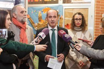 El Ayuntamiento de Guadalajara trabaja en la redacción de un nuevo Plan de Infancia y Juventud