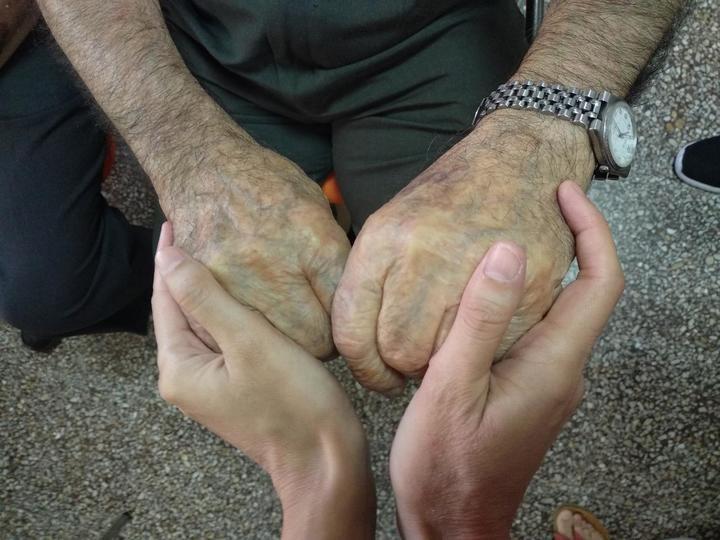 Decálogo de medidas para proteger a los mayores en las reuniones familiares estas Navidades