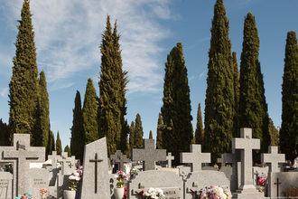 En Guadalajara de las 337 licencias de enterramiento, 222 fallecidos eran sospechosos de coronavirus pese a que Sanidad calculaba este lunes que eran...¡solo 124!