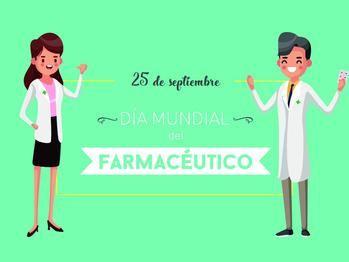 Guadalajara iluminará la Iglesia de San Ginés para reivindicar un papel más activo de los farmacéuticos frente a la Covid-19