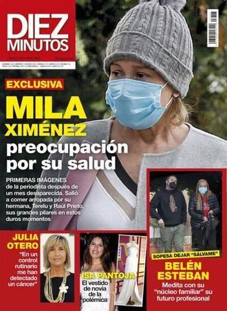 DIEZ MINUTOS Antena 3 estrena el episodio 53 de la serie turca 'Mujer'