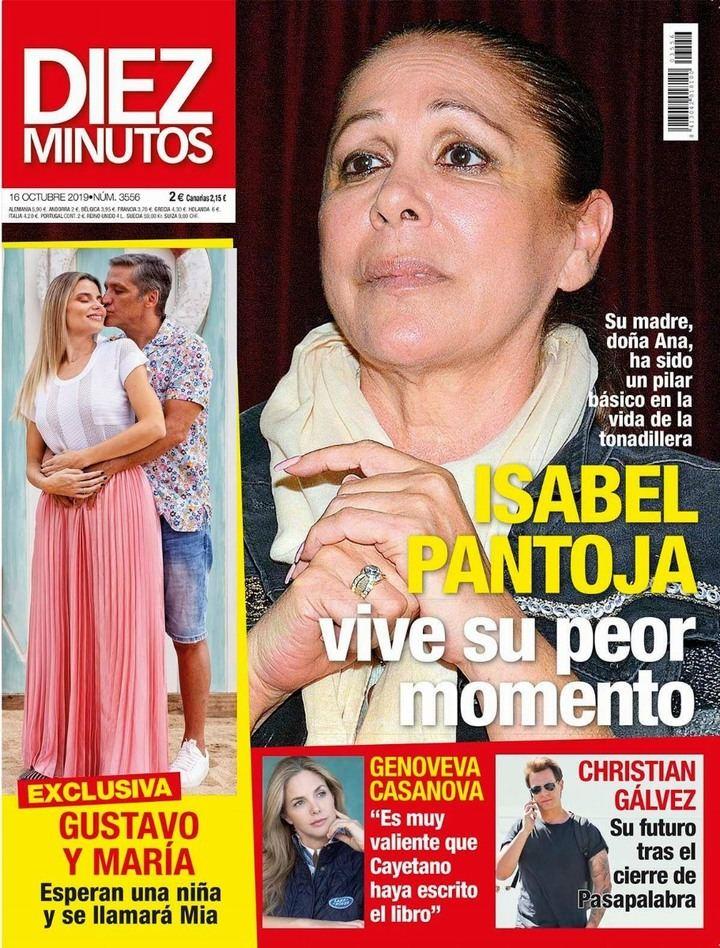 DIEZ MINUTOS Pelayo presume de su buena sintonía con Letizia