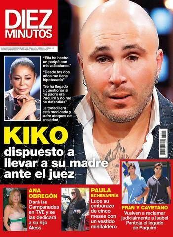 DIEZ MINUTOS La relación de Sandra Barneda y Nagore Robles ¿amenazada por una tercera persona?