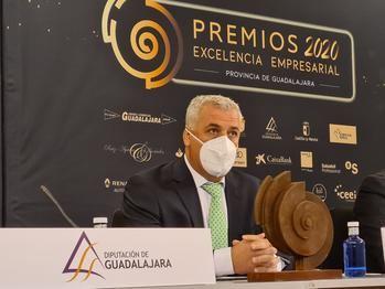 La Diputación de Guadalajara ANUNCIA nuevas líneas de ayuda para empresas de espectáculos, artistas y ganaderías de reses bravas
