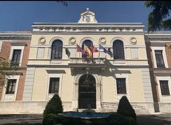 Orden del Día del Pleno ordinario de la Diputación de Guadalajara este jueves, 27 de febrero, a partir de las 10:00 horas