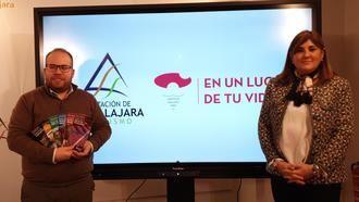 Guadalajara se descubre en Fitur 2020 como un tesoro cinematográfico y artístico